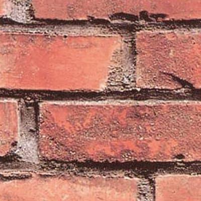 Pellicola Brick multicolore 0.45x2 m