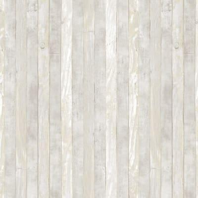Pellicola Listelli beige 0.45x2 m