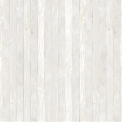Pellicola Listelli bianco 0.9x2 m