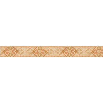 Bordo Mosaico beige 6.6 cm x 5 m