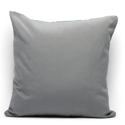 Fodera per cuscino INSPIRE Elema grigio 60x60 cm