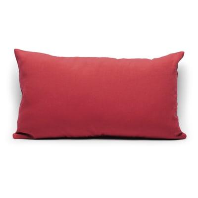 Fodera per cuscino INSPIRE Elema rosso 30x50 cm