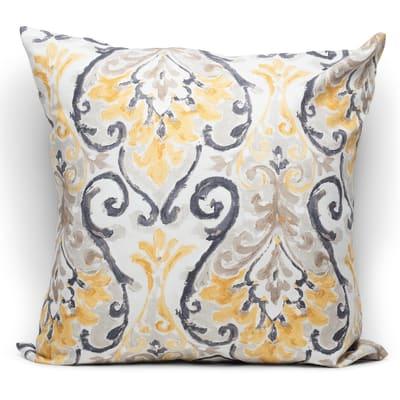 Fodera per cuscino Mary multicolor 60x60 cm