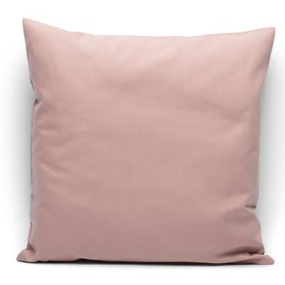 Fodera per cuscino Cipria rosa 40x40 cm