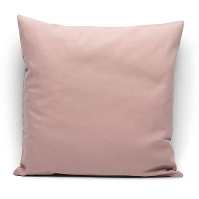Fodera per cuscino Cipria rosa 60x60 cm