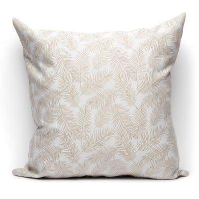 Fodera per cuscino Tropico lino 60x60 cm