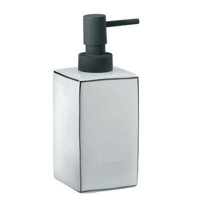 Dispenser sapone Lucrezia bianco