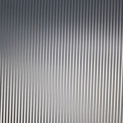 Lamiera alluminio 100 x 50 cm