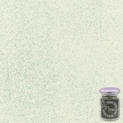 Pigmento in polvere FLEUR Glitter  argento 90 g