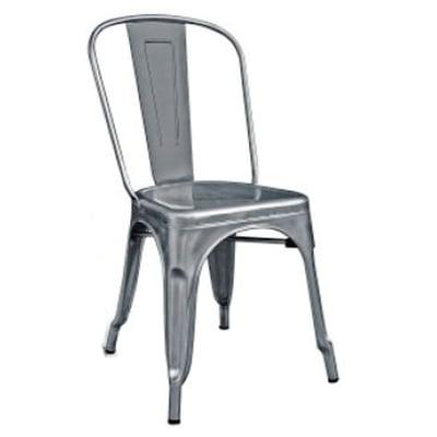 Sedia Industrial colore grigio prezzi e offerte online