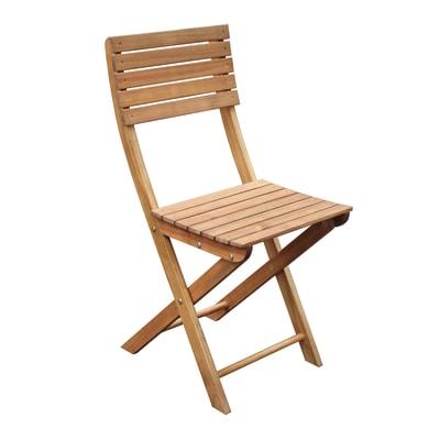 Sedie In Legno In Offerta.Sedia Naterial Porto In Legno Colore Marrone Prezzi E