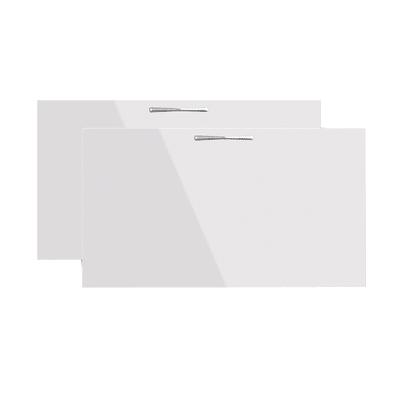 Anta Puzzle L 64 x H 35 cm bianco lucido
