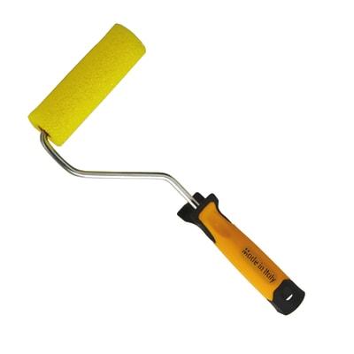 Minirullo per superfici ruvide GOISA Bucciato 100 mm
