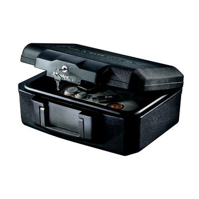 Mini cassetta di sicurezza MASTER LOCK da appoggio 36.2 x 15.5 x 28.4 cm
