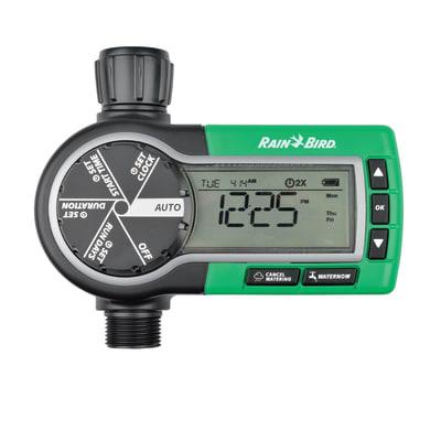 Programmatore batteria RAIN BIRD ZA84003 1 via