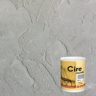 Cera ID Velatura 1 L cemento cerato