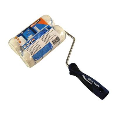 Rullo per superfici lisce DEXTER con ricambio 220 mm