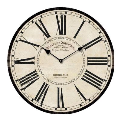 Orologio Bistrot 50 50x50 cm