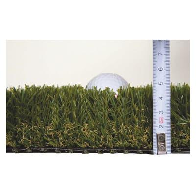 Erba sintetica premium pretagliato l 4 x l 2 m prezzi e for Erba sintetica prezzi leroy merlin