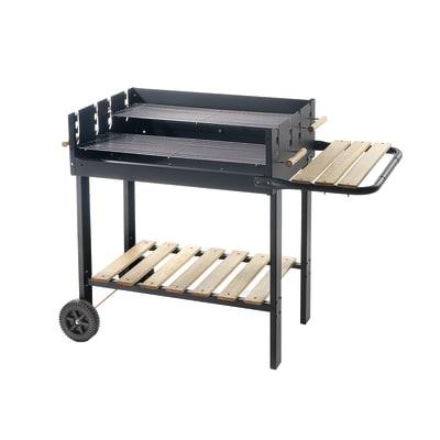 Barbecue legno e carbone OMPAGRILL 73500