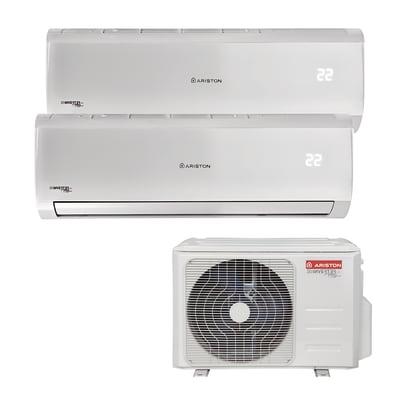Climatizzatore dualsplit ARISTON Zenus R32 50-O 18118 BTU classe A+