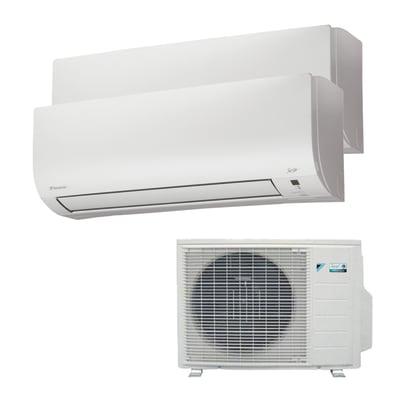 Climatizzatore dualsplit DAIKIN 2AMX40G/ATX20KV + ATX25KV 13600 BTU classe A++