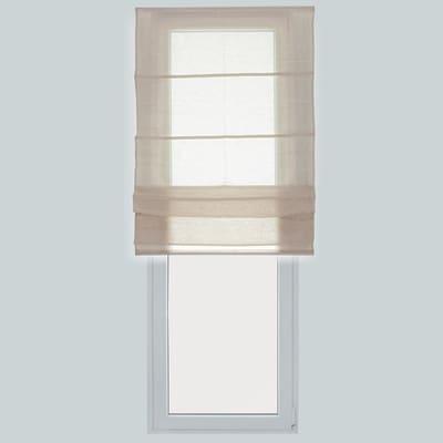 Tenda a pacchetto INSPIRE Lineo beige 60x250 cm