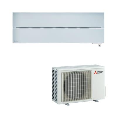 Climatizzatore monosplit MITSUBISHI MSZ-LN25VGW 9000 BTU classe A+++