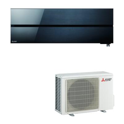 Climatizzatore monosplit MITSUBISHI LN Wi-Fi nero 8530 BTU classe A+++