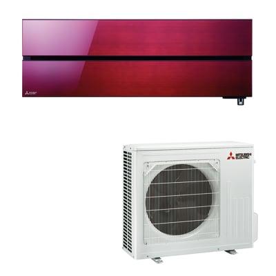 Climatizzatore monosplit MITSUBISHI LN 17060 BTU classe A+++