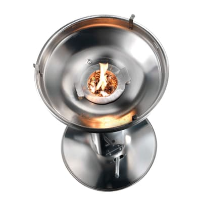 Barbecue OMPAGRILL Atena 47 a pellet