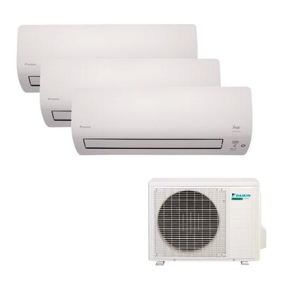Climatizzatore trialsplit DAIKIN Serie K classe A++