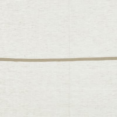 Tenda a pacchetto INSPIRE Lineo bianco 80x250 cm