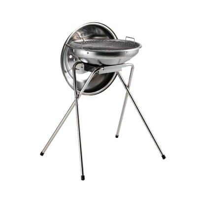 Barbecue OMPAGRILL 70480 / Con coperchio D. 44 cm