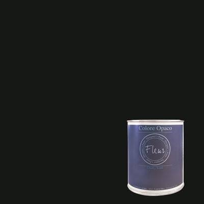 Pittura lavagna FLEUR nero 0.75 L