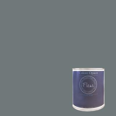 Pittura lavagna FLEUR grigio 0.75 L