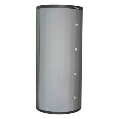 Puffer CAS-801 in acciaio 112 kg