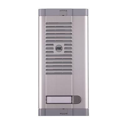 Pulsantiera esterna per citofono URMET 925/101  pulsante