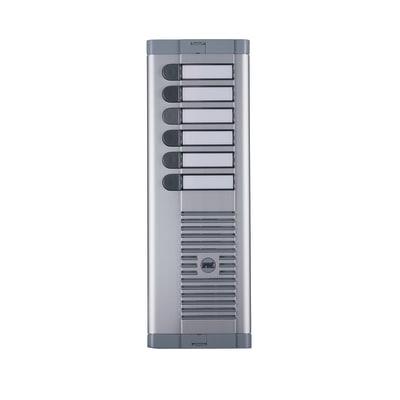 Pulsantiera esterna per citofono URMET 925/106 6 pulsanti