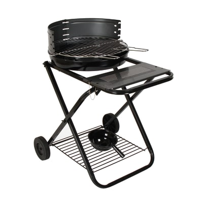 Barbecue carbone NATERIAL Saragoza D. 45 cm