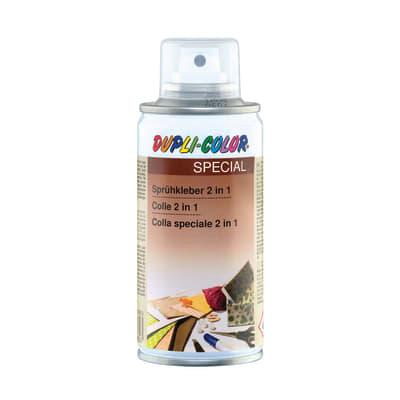 Colla spray resina epossidica adesivo 150 prezzi e offerte for Resina epossidica per legno leroy merlin