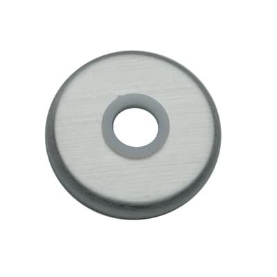 Rosetta Blindo in alluminio satinato