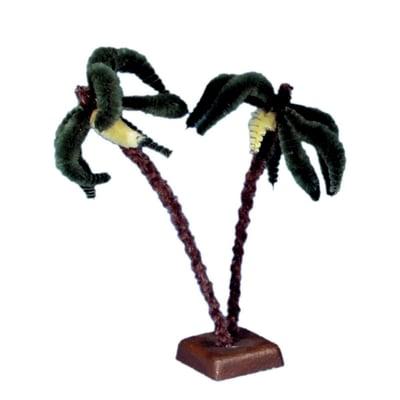 Alberi di palma x H 18 cm