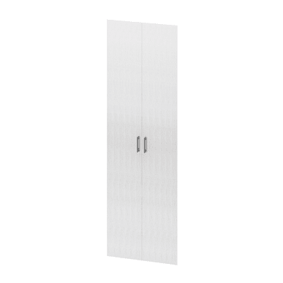 Anta SPACEO L 30 x H 192 cm bianco