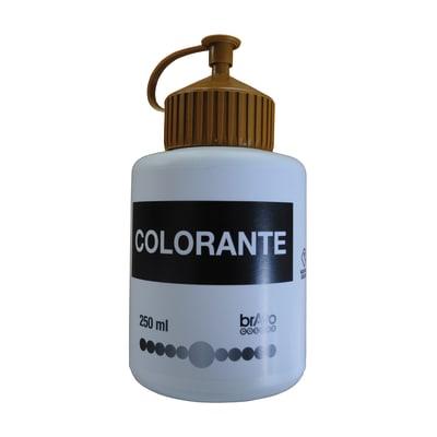 Colorante liquido 250 ml giallo