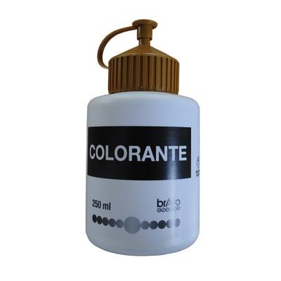 Colorante liquido 250 ml rosso