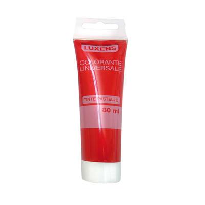 Colorante liquido LUXENS 80 ml marrone ossido