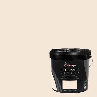 Pittura murale HOME COLOR MaxMeyer 10 L panna cotta