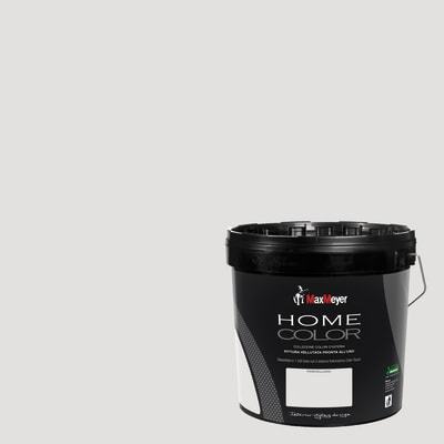 Pittura murale HOME COLOR MAX MEYER 10 L porcellana