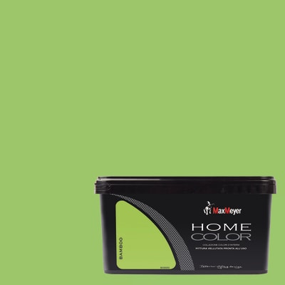 Pittura murale HOME COLOR MAX MEYER 2.5 L bamboo